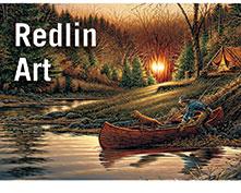 Redlin Art