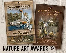 New Nature Art Awards