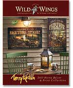Wild Wings Wildlife Art Prints Lodge Decor And Rustic Home Furnishings Wild Wings