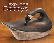 Explore Decoys